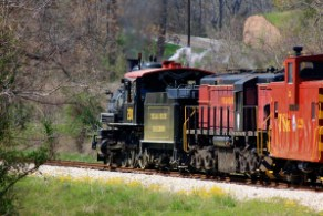palestine texas state railroad
