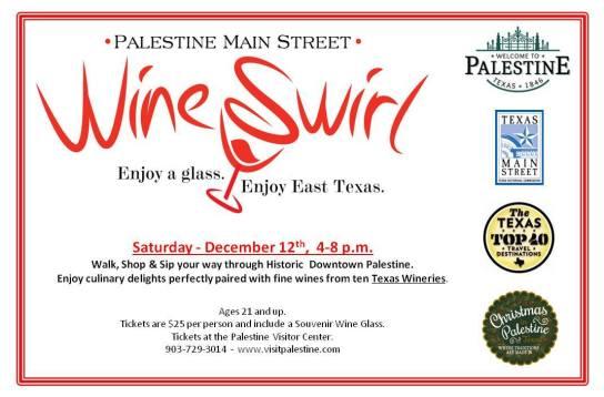 palestine tx wine swirl 2015