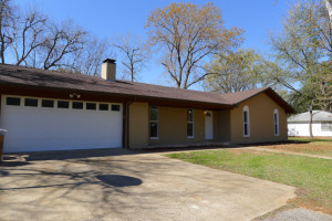 105 McCullough, Palestine Tx 75801 - House for Sale