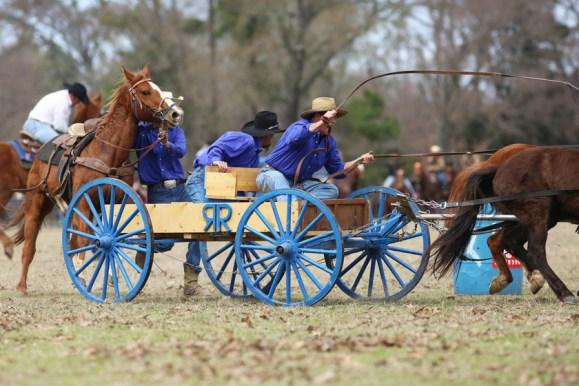 """Via <a href=""""http://1836chuckwagonrace.com/"""" target=""""_blank"""">Diamond B Ranch</a>"""