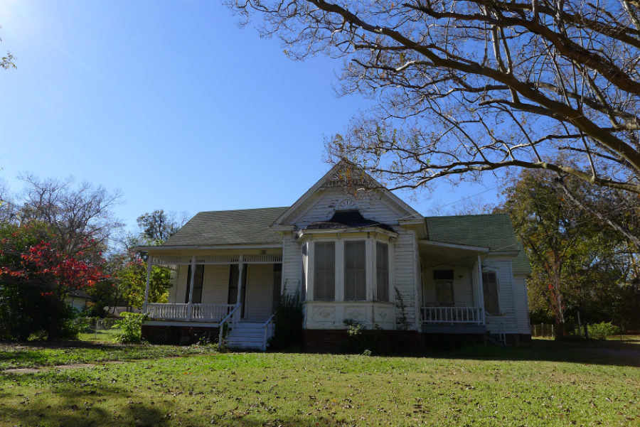 839 N. Tennessee, Palestine, TX 75801 - House for Sale