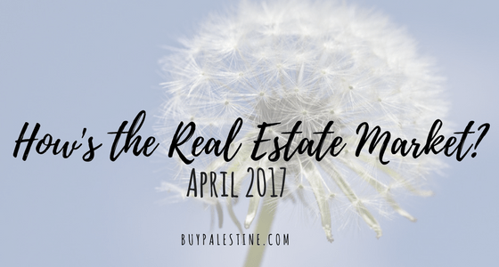 Palestine TX Real Estate Market Report– April 2017