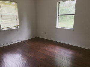 3 bedroom 1 bath Brick house for rent in Palestine-1500 S. Jackson, Palestine, TX 75801