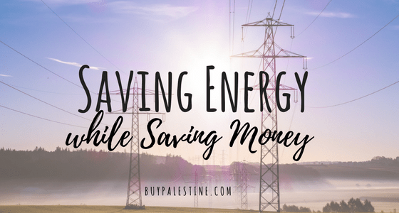 Saving Energy While Saving Money