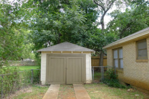 2 Bed 1 Bath Duplex for Rent in Palestine TX