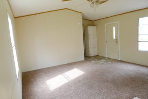 2 Bed 2 Bath Mobile Home for Rent- 107 Pr 6103, Palestine, TX