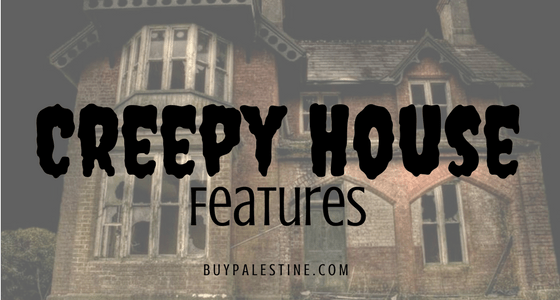 Top 5 Creepy Home Features