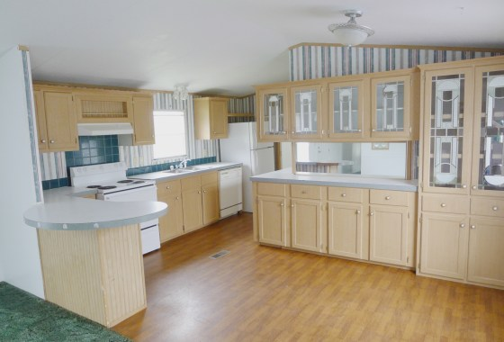 FOR RENT 3 Bed 2 Bath Country Mobile Home- 2255 ACR 157, Palestine, TX