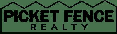 picket fence realty logo