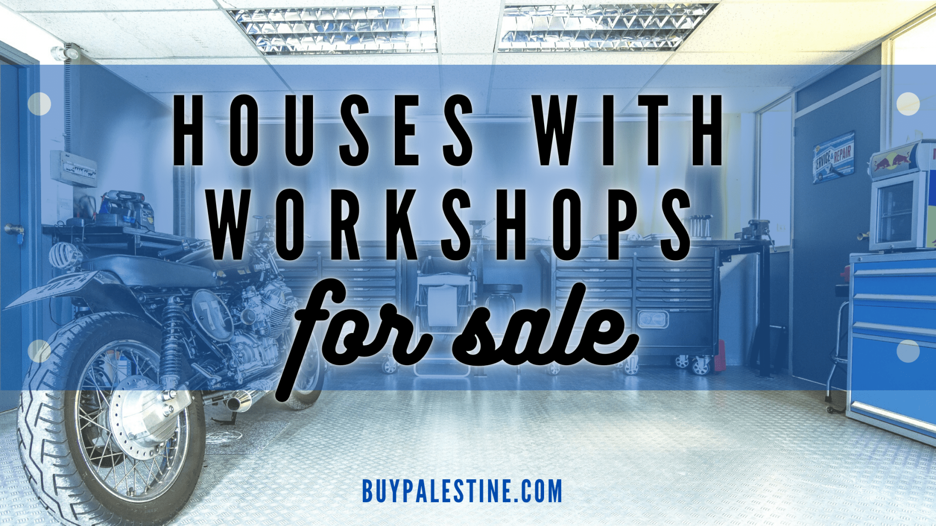 house with workshop for sale in palestine tx