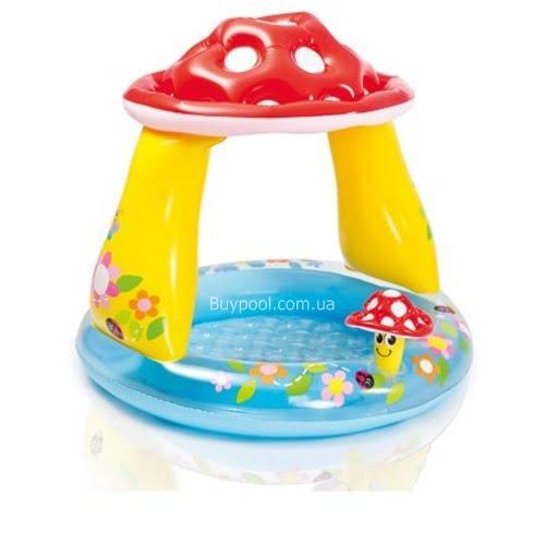 Детский бассейн Intex 57114