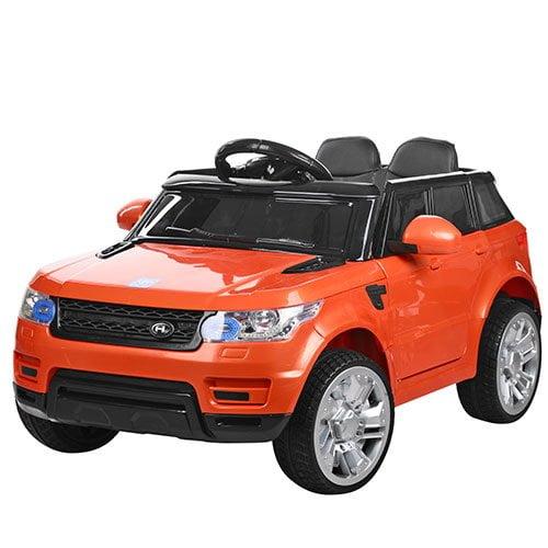 Детский электромобиль M 3402 EBLR-7