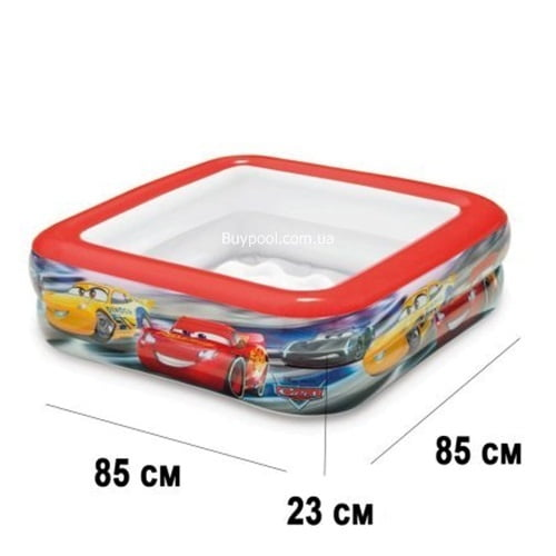 Детский надувной бассейн Intex 57101