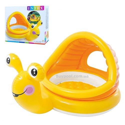 Детский надувной бассейн Intex 57124