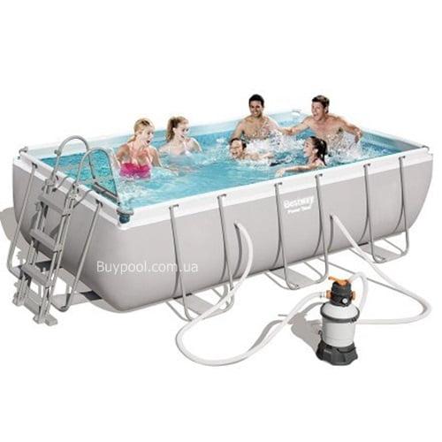 Каркасный бассейн Bestway 56442