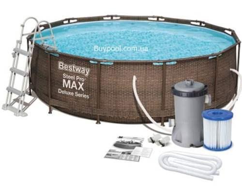 Каркасный бассейн Bestway 56709