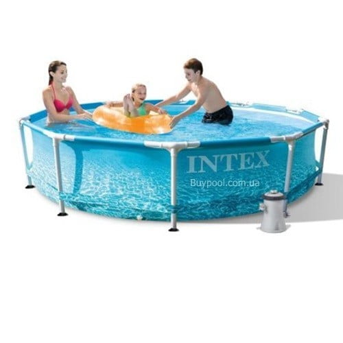 Каркасный бассейн Intex 28208
