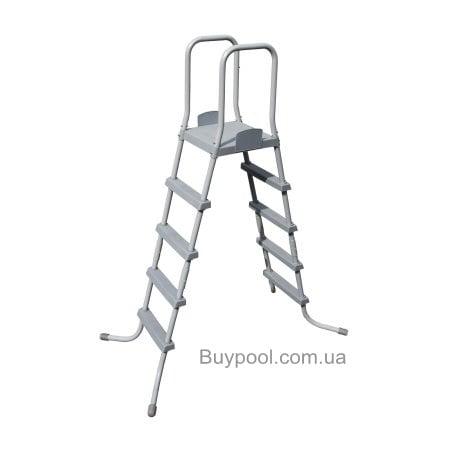 Лестница для бассейна Bestway 58337