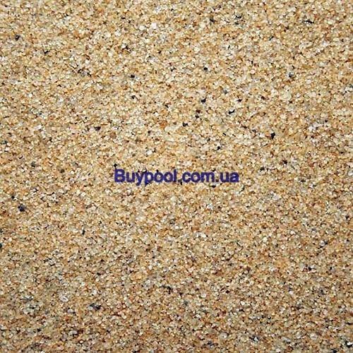 Песок для песочного фильтра