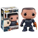 Mass Effect Funko Pop Vinyl