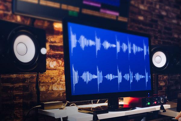 Make High Quality Audio