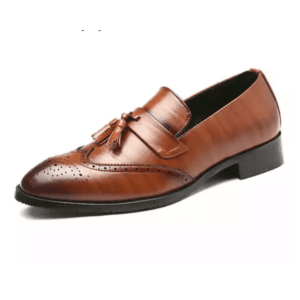 Men's brogue