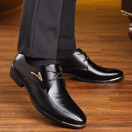 men shoe