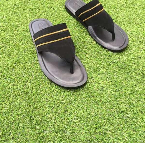 Pan Slippers