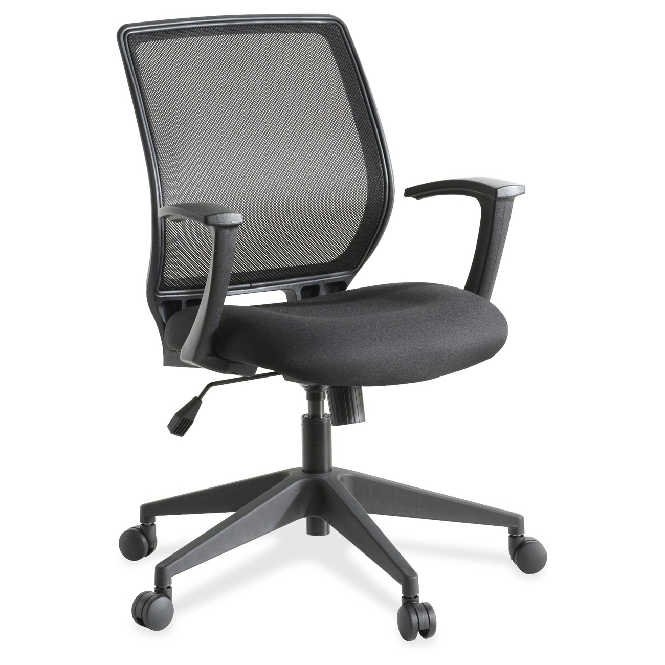Work Chair Lorell Executive Mesh Back Work Chair Buy Rite Business
