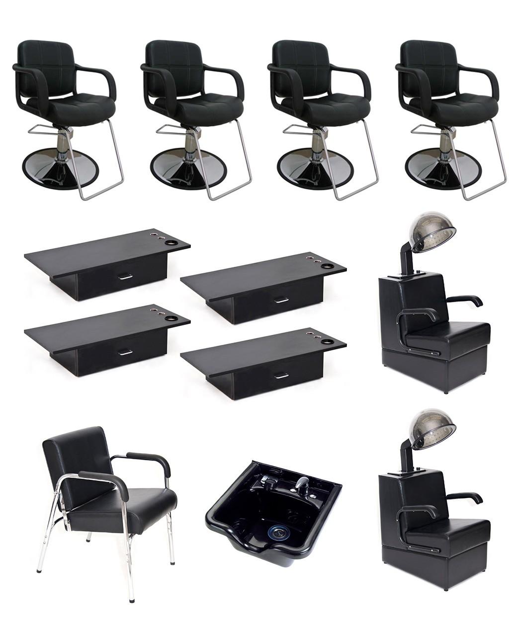 Atlsalonfurniture : atlsalonfurniture, Salon, Equipment, Atlanta, NaturalSalons