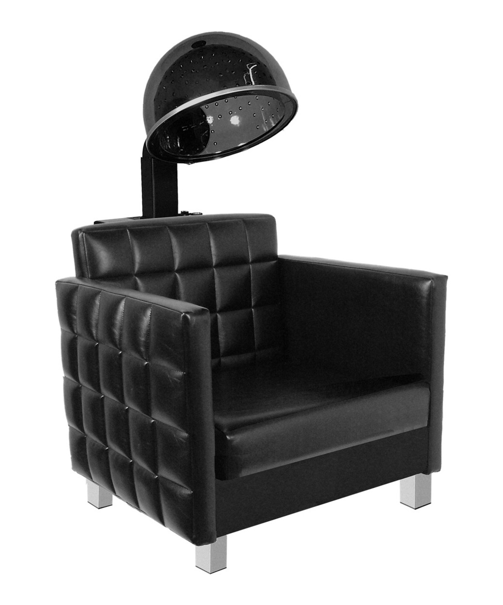 Salon Dryer Chair Collins 6820 Nouveau Dryer Chair