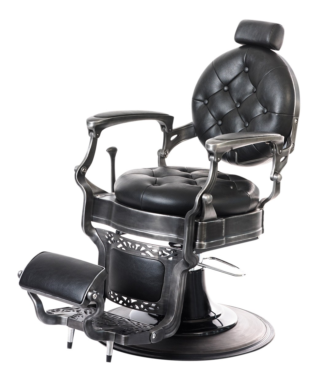 Barber Shop Chairs Alesso Professional Barber Chair