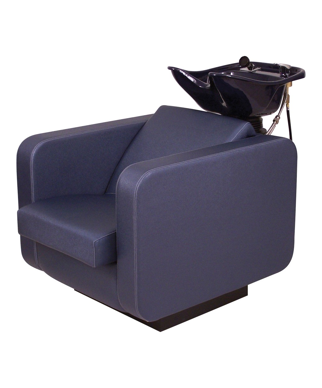 Plush Chairs Belvedere Ph04 Plush Backwash Unit
