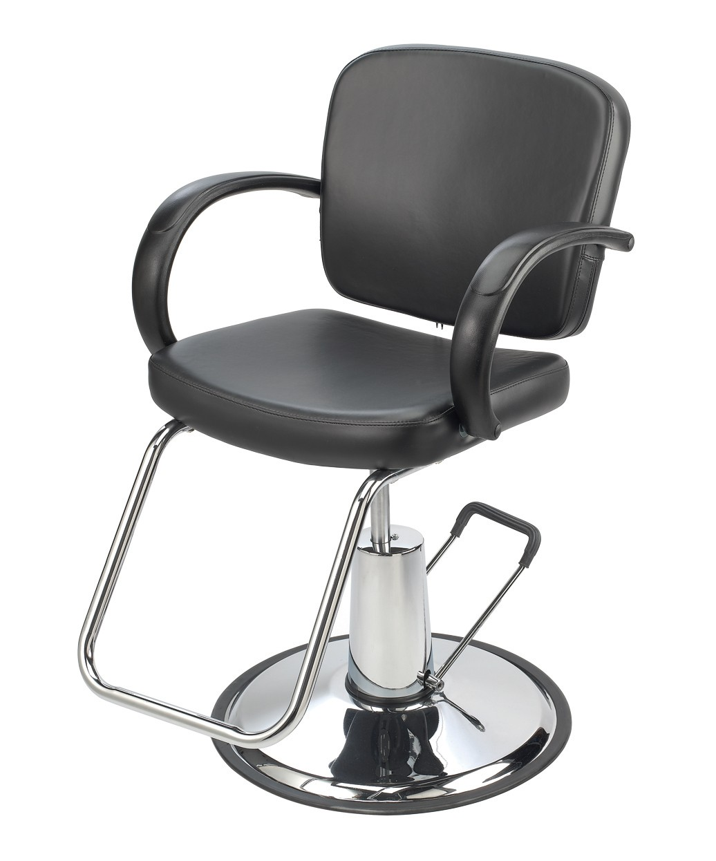 Hydraulic Styling Chair Pibbs 3606 Messina Styling Chair
