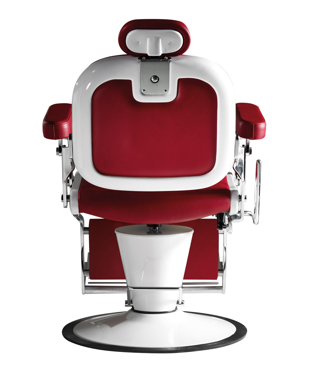 Old School Barber Chair Salon Ambience Sh277 6 Premier Italian Barber Chair