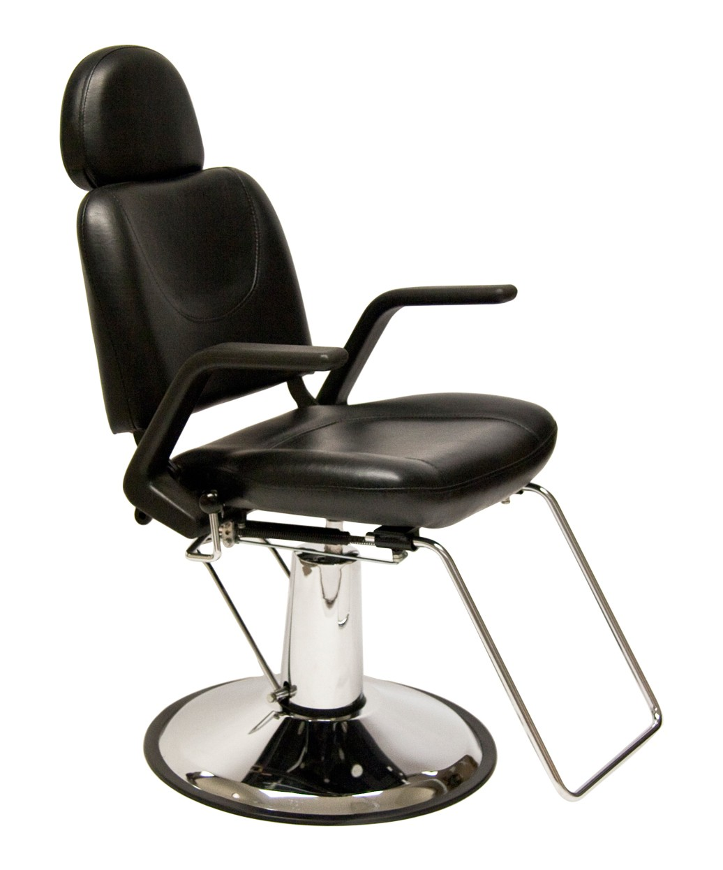 Hydraulic Chairs Sue All Purpose Hydraulic Salon Chair With Headrest