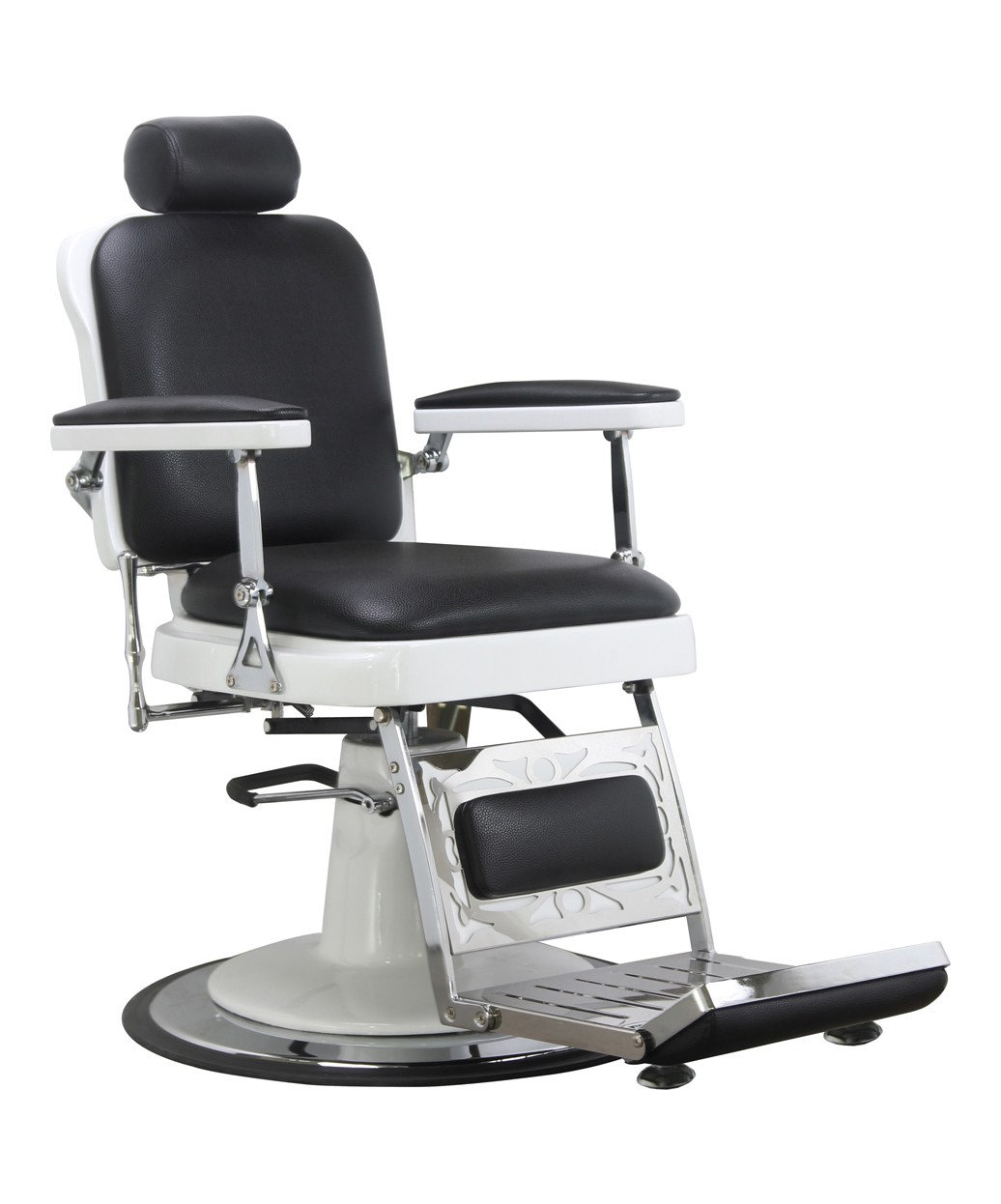 Will Chair Elvis Professional Barber Chair