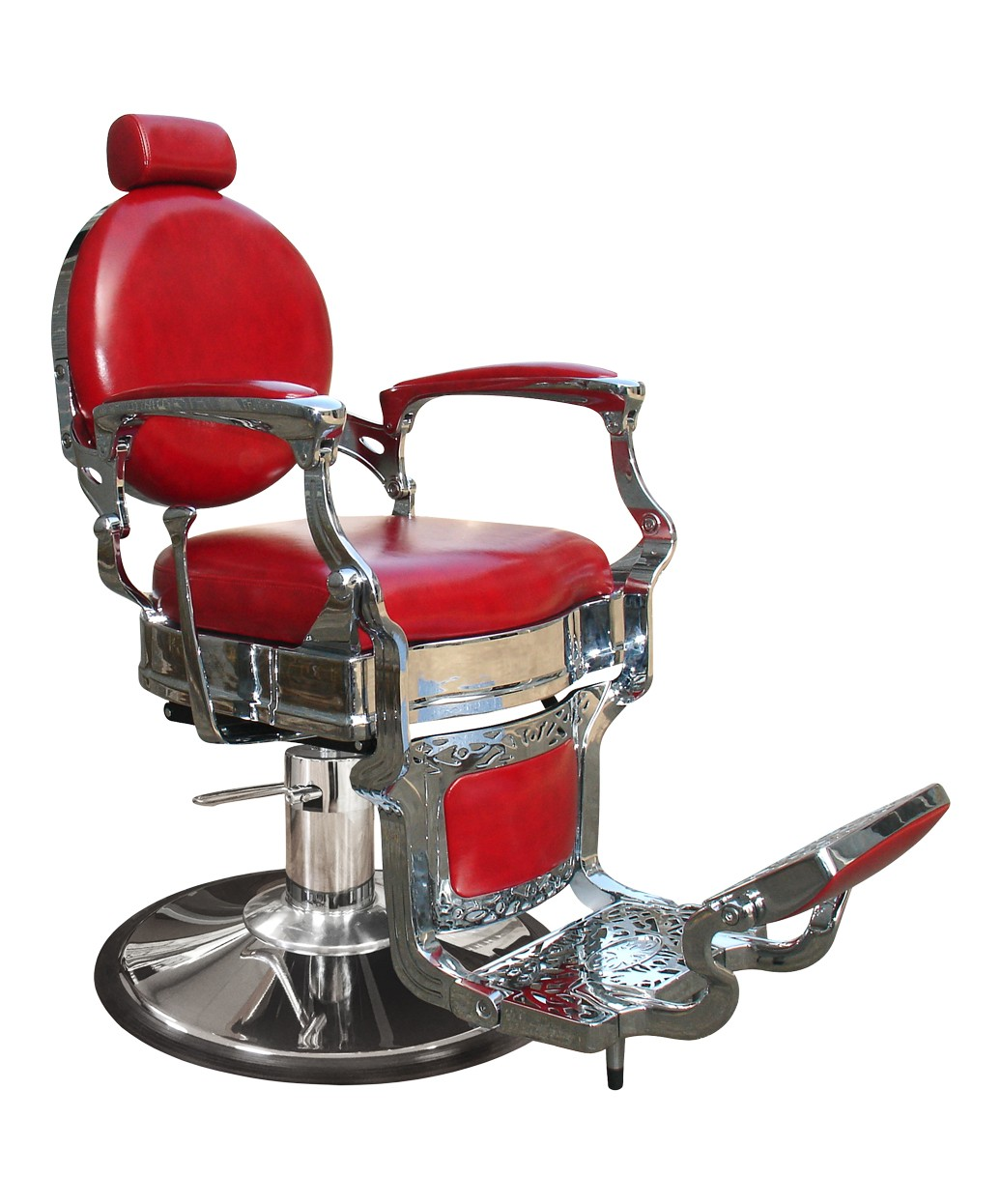 Barber Shop Chairs Collins 8088 Princeton Barber Chair