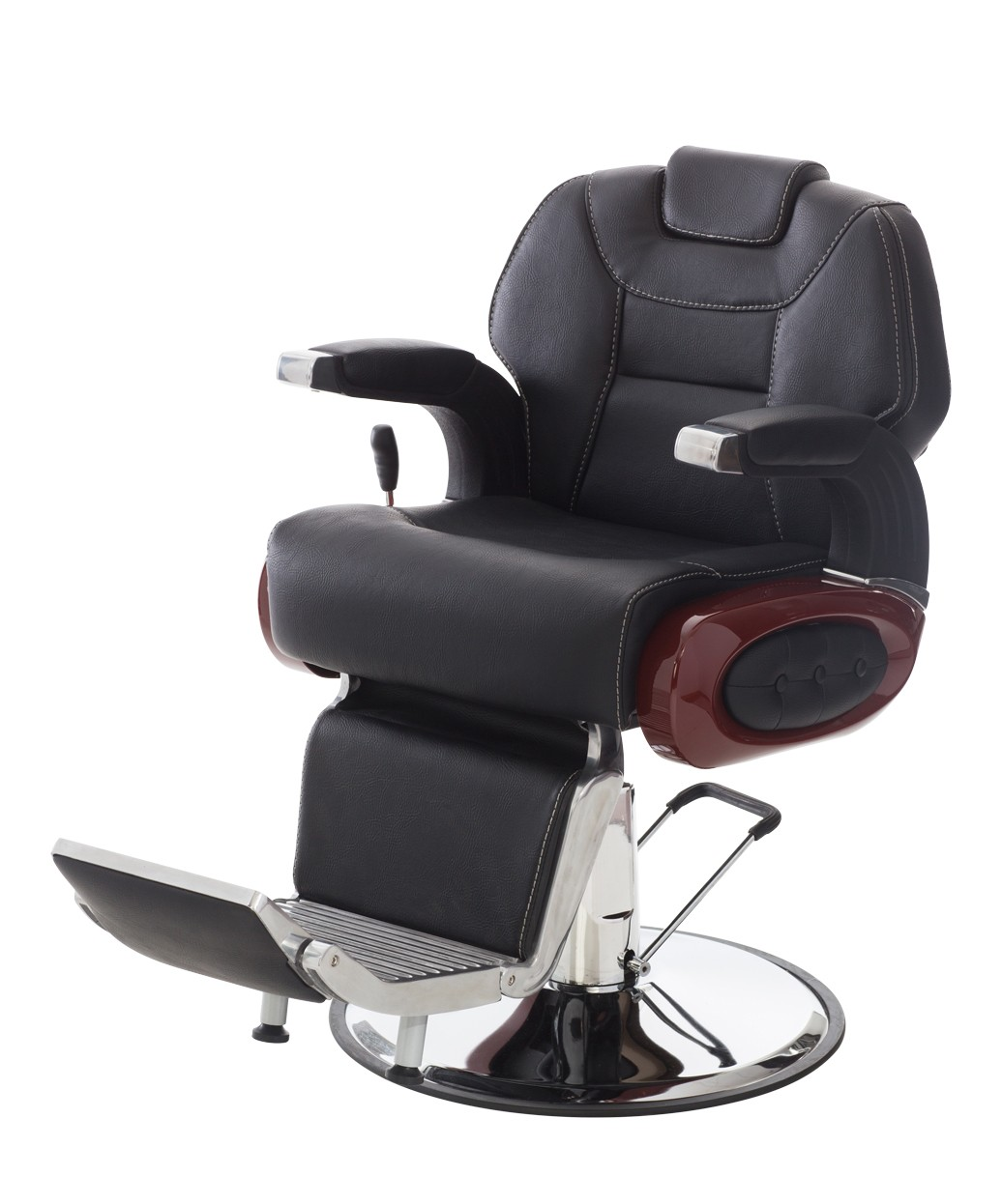 Barber Shop Chairs Carver Professional Barber Chair