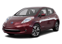 Nissan Leaf 2018 Lease Deals