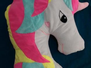 Pillow Softy Unicorn