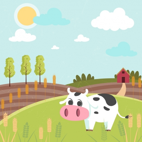 Image result for agricultural cartoon