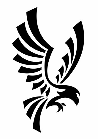 EAGLE SYMBOL vectors stock in format for free download 500