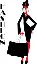 icon background lady decor icons vectors vector graphic wedding