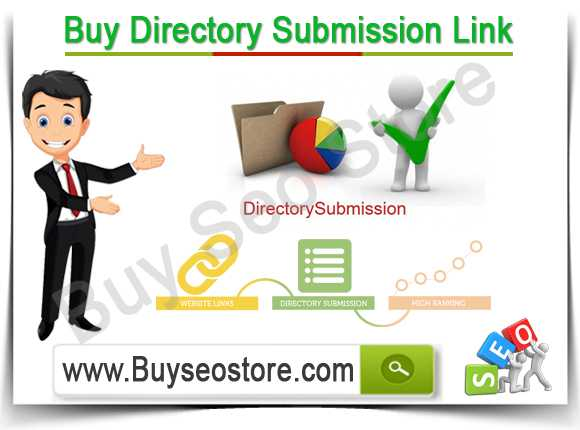 Buy Directory Submission Link