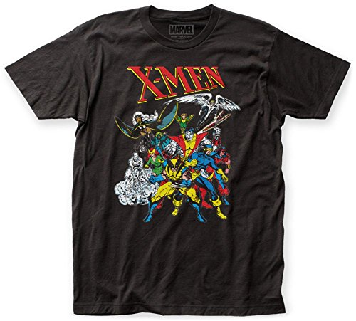 Marvel: X-Men- Breakthrough T-Shirt Size S