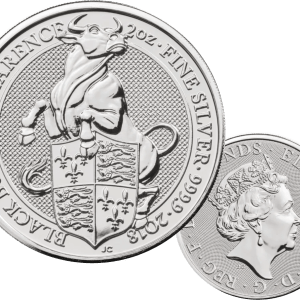 buy-2018-GREAT-BRITAIN-2OZ-SILVER-QUEENS-BEASTS-THE-BLACK-BULL-OF-CLARENCE
