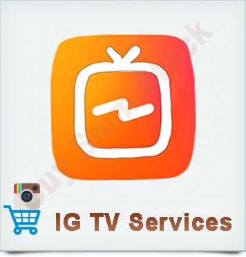 IGTV Services