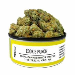 Cookie Punch