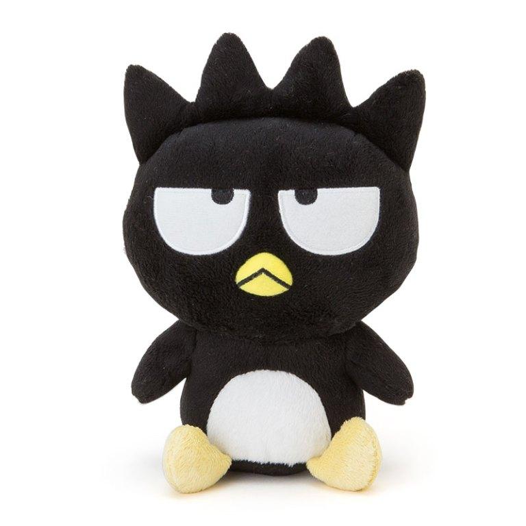 XO仔 酷企鵝 公仔 Bad Badtz-Maru Doll – buy@sugar.com.hk